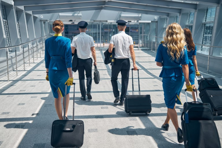 Can you train to be an Airline pilot debt free?